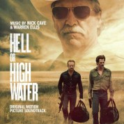 Nick Cave, Warren Ellis: Hell Or High Water - CD