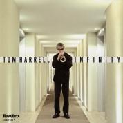 Tom Harrell: Infinity - CD