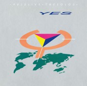 Yes: 9012 Live The Solos - Plak