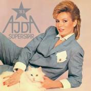 Ajda Pekkan: Süperstar 83 (Renkli Plak) - Plak