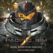 Ramin Djawadi: Pacific Rim (Soundtrack) - Plak