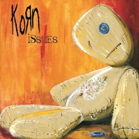 Korn: Issues - Plak