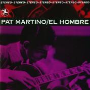 Pat Martino: El Hombre - CD