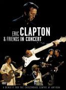 Eric Clapton: & Friends In Concert Antigua - DVD