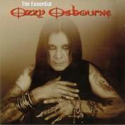 Ozzy Osbourne: The Essential Ozzy Osbourne - CD