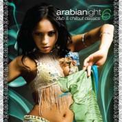 Çeşitli Sanatçılar: Arabianights 6 'Club & Chillout Classics' - CD