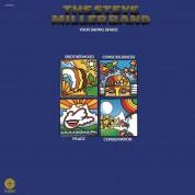 Steve Miller Band: Your Saving Grace - Plak