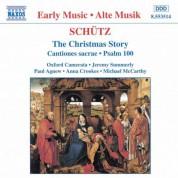 Schutz: Christmas Story / Cantiones Sacrae - CD