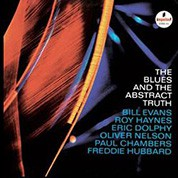 Oliver Nelson: The Blues and the Abstract Truth (45rpm-edition) - Plak