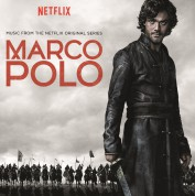 OST - Marco Polo - Plak
