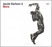 Jacob Karlzon 3: More - CD