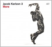 Jacob Karlzon 3: More - CD