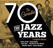 Çeşitli Sanatçılar: The Jazz Years-The Seventies - CD