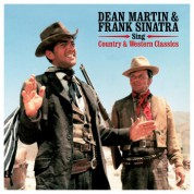 Dean Martin, Frank Sinatra: Sing Country & Western Classics - Plak