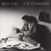 Billy Joel: The Stranger - Plak