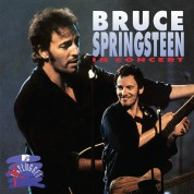 Bruce Springsteen: Mtv Unplugged - CD