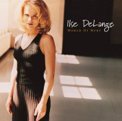 Ilse Delange: World Of Hurt - Plak