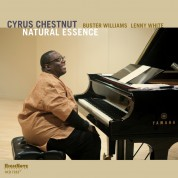 Cyrus Chestnut: Natural Essence - CD