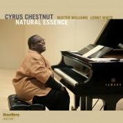 Cyrus Chestnut: Natural Essence - CD