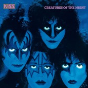 Kiss: Creatures Of The Night - CD