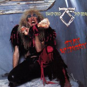 Twisted Sister: Stay Hungry - CD
