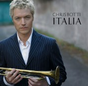 Chris Botti: Italia - CD