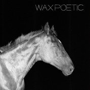 Wax Poetic: On A Ride - CD