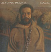 Grover Washington, Jr.: Paradise - CD
