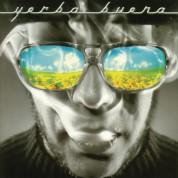 Yerba Buena: President Alien - CD