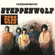 Steppenwolf - Plak