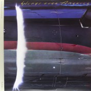 Paul McCartney: Wings Over America - Plak