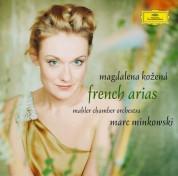 Magdalena Kožená, Chœur des Musiciens du Louvre, Mahler Chamber Orchestra, Marc Minkowski: Magdalena Kožená - French Arias - CD