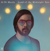 Al Di Meola: Land of the Midnight Sun - Plak