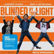 Çeşitli Sanatçılar: Blinded By The Light (Soundtrack) - CD