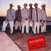 Vocal Sampling: Cambio De Tiempo - CD