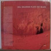 Mal Waldron: Plays the Blues - Plak