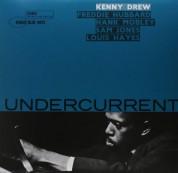 Kenny Drew: Undercurrent - Plak