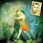 Pedro Laurenz: Patria Mia - CD