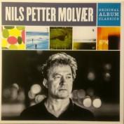 Nils Petter Molvaer: Original Album Classics - CD