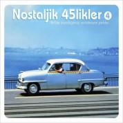 Çeşitli Sanatçılar: Nostaljik 45'likler 4 - CD