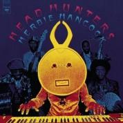 Herbie Hancock: Headhunters - Plak