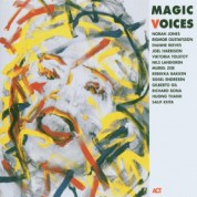 Çeşitli Sanatçılar: Magic Voices - CD