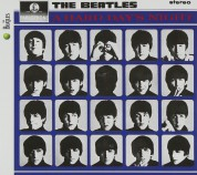 The Beatles: A Hard Day's Night (Stereo remaster- Limited deluxe edition) - CD