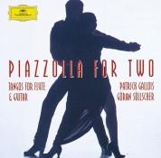 Göran Söllscher, Patrick Gallois: Piazzolla: Histoire Du Tango - CD