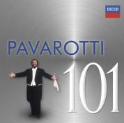 Luciano Pavarotti - 101 Pavarotti - CD