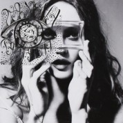 Vanessa Paradis: Love Songs - CD
