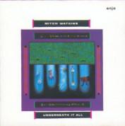 Mitch Watkins: Underneath It All - CD