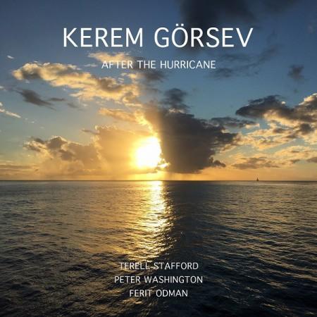 Kerem Görsev: After The Hurricane - CD