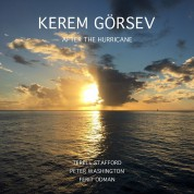 Kerem Görsev: After The Hurricane - CD