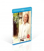 André Rieu: Falling in Love in Maastricht - BluRay